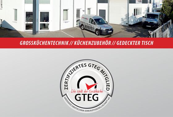 GTEG Katalogcover